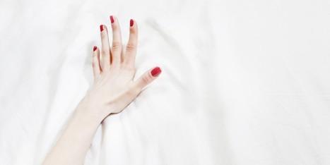 This Tumblr Teaches Guys To Make Women Orgasm   My Umbrella Cockatoo, TIKI   Scoop.it