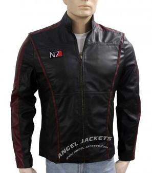 New N7 Mass Effect 3 Jacket | blackfridaydealsa | Scoop.it