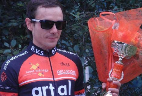 Thomas Brune vainqueur à Loudenvielle   Louron Peyragudes Pyrénées   Scoop.it