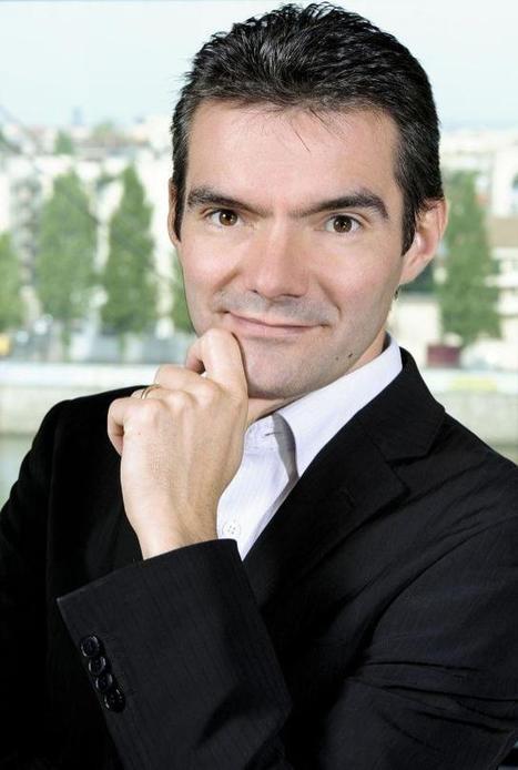 Flavien Neuvy (Observatoire Cetelem) :  Demain, on ira en magasin pour acheter sur Internet | Conversations digitales | Scoop.it