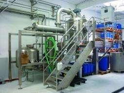 Microalgues : Greensea investit dans la production d'extraits «liquides et mous» | Innovation Agro-activités et Bio-industries | Scoop.it