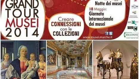 Grand Tour Musei: apertura straordinaria del Museo dei Bronzi dorati | Pergola Informa | Marche for Family | Scoop.it
