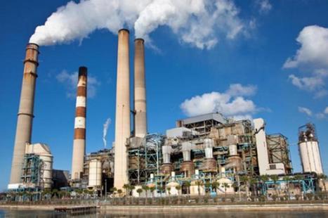 La colisión energía-agua | Blog del Agua | Infraestructura Sostenible | Scoop.it