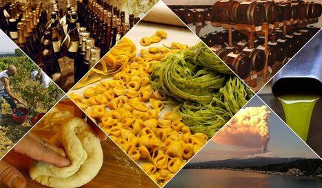10 Best Food and Wine Travel Experiences in Italy | Italia Mia | Scoop.it