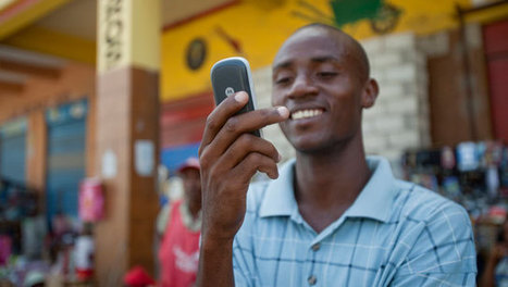 Study sheds light on mobile in Africa | TechCentral | african data centre | Scoop.it