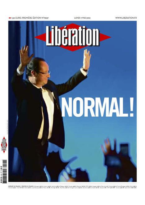 NORMAL! Merci François!!!!!!!!!! | Profencampagne - Le blog education et autres... | Scoop.it