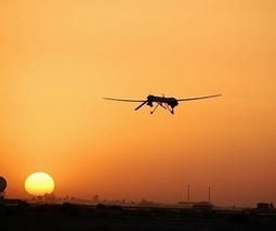 US Air Force may be secretly developing next generation of stealth drones | Rise of the Drones | Scoop.it