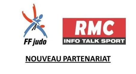 La FFJDA arrive chez RMC | Radio 2.0 (Fr & En) | Scoop.it