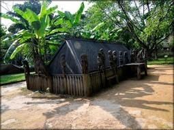 Musée d'ethnographie du Vietnam, un must à visiter à Hanoi   Blog de Voyage au Vietnam - 360 Degrés Vietnam   Scoop.it