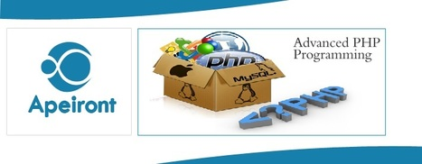 Web Tech News: Need A Complete Web Solution Package? Choose PHP Web Development Services   Apeiront   Scoop.it