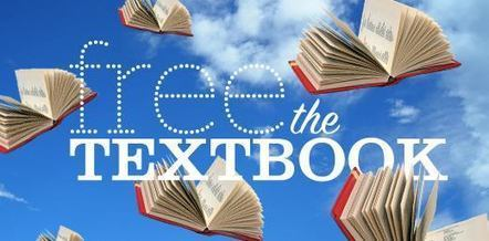 US Senators seek to make college textbooks affordable and open | OER & Open Education News | Scoop.it