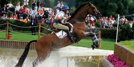 How to Watch Rio Olympics 2016 Equestrian Live streaming and Telecast online ? | Current Event | Scoop.it
