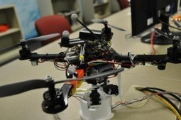 Drones To Fly In Nebraska Skies | Rise of the Drones | Scoop.it
