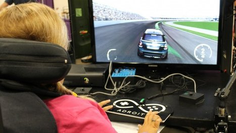 Why game accessibility matters | Matmi Staff finds... | Scoop.it