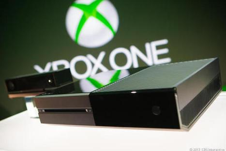 'Heartbroken MS employee' upset over Xbox One changes | TechTalks | Scoop.it
