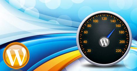 8 Conseils pour Accélérer votre Site WordPress | Emarketinglicious | Web, E-tourisme & Co | Scoop.it