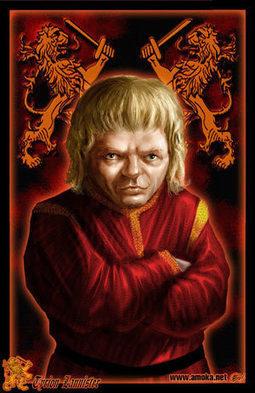 Tyrion Lannister | joranth mormont | Scoop.it