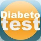 Diabetotest | Santé et numérique, esanté, msanté, santé connectée, applications santé, télémédecine, | Scoop.it