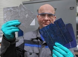 Solar Panels can be recycled | Investing in Renewable Energy | Scoop.it