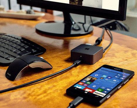 Windows 10 Mobile: toutes les nouveautés aucrible   Web 2.0 en bibliothèque...ou ailleurs !   Scoop.it