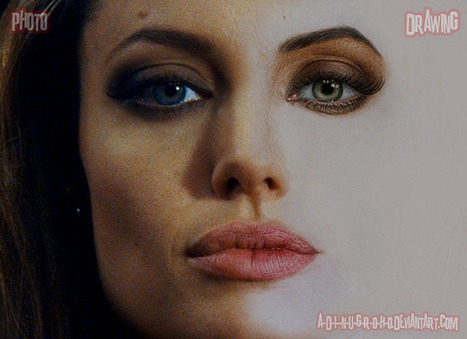 20 Mind-Blowing Photo Realistic Color Pencil Drawings by adinugroho | Visual Loop Inspiration | Scoop.it