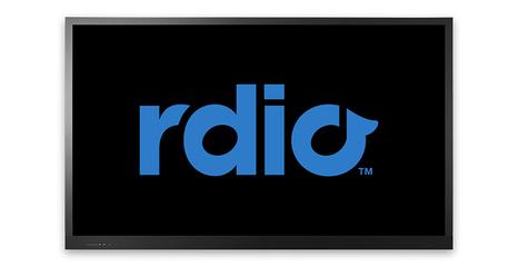 Rdio arrive sur Chromecast   Freewares   Scoop.it