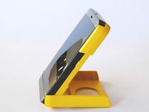 Un chargeur solaire universel pour téléphones et tablettes - Canoë | Innovation responsable | Scoop.it