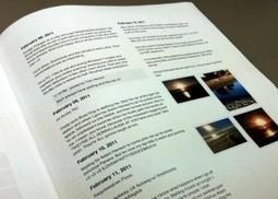 Scribr, le livre de votre présence sur les réseaux sociaux. | Quatrième lieu | Scoop.it