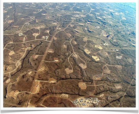 Francia prohibe el Fracking   Infraestructura Sostenible   Scoop.it