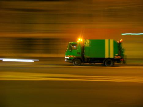 Gestion des déchets en Île-de-France : une fuite en avant pour le plus grand ... - Observatoire des multinationales | Actualités générales Environnement et Développement durable | Scoop.it