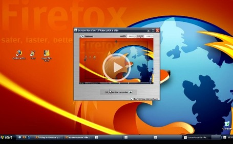 Skoffer - One Click Screencasting | Integrating Technology in the Classroom | Scoop.it