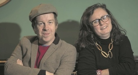 A gift for book-lovers: Kevin Barry and Olivia Smith have created a beautiful arts anthology, Winter Pages | The Irish Literary Times | Scoop.it