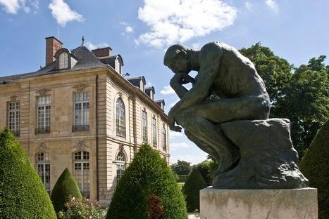 L'éditeur de logiciels SKINsoft conçoit un portail de gestion de collections prochainement en ligne pour le musée Rodin - Actualités Pro de Museumexperts | Innovations dans les musées et les lieux de culture. | Scoop.it