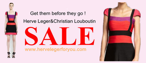 Fashion Christian Louboutin Pumps,Herve Leger,Moncler,Women Handbags For Sale | fashion christian louboutin shoes | Scoop.it