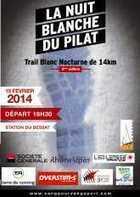 Calendrier des courses à pied | Le Bessat La Nuit Blanche du Pilat 2012 | Tourisme en pays viennois | Scoop.it