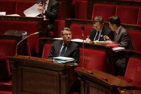 Ecole : l'Assemblée vote les 60.000 postes - leJDD.fr | Refondation de l'école | Scoop.it