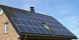 San Diego New Homes Must Be Solar-Ready | Real Estate Plus+ Daily News | Scoop.it