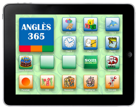 ANGLÈS 365   Teaching (EFL & other teaching-learning related issues)   Scoop.it