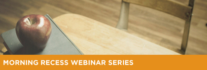 Morning Recess Webinar Series - Miller Thomson's Education Law group | Human Resources and Education Law | Scoop.it