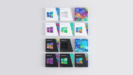 Tout savoir sur les licences Windows : Retail, OEM, SLP, VL... - Le Crabe Info   L'actualité informatique en vrac   Scoop.it