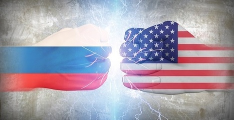 Russia Slams 'Unprecedented' U.S. Threats Over Cyber Attacks | SecurityWeek.Com | Cyber Defence | Scoop.it