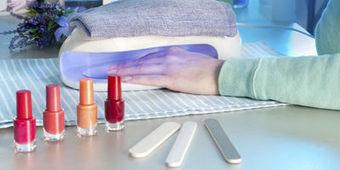 La manucure aux UV suspectée d'être cancérigène | Toxique, soyons vigilant ! | Scoop.it