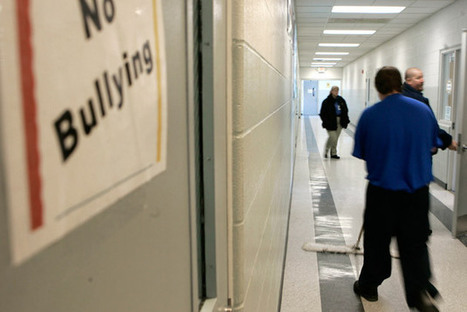 Rape and Other Sexual Violence Prevalent in Juvenile Justice System | SocialAction2014 | Scoop.it