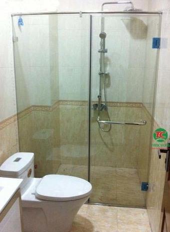 Phòng tắm kính mở quay - Các mẫu phòng tắm kính đẹp | Phụ kiện VVP Thái Lan | Scoop.it