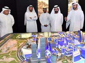 Dubaï veut construire le plus grand centre commercial du monde   Retail Solutions & Architecture   Scoop.it