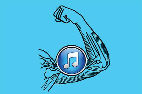 PwC Music Report Stresses Strength of Live Biz, Fate of Downloads Still Hazy - Billboard | Music | Scoop.it