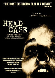 Head Case | Horror Movie Reviews | Scoop.it