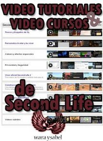MICROVÍDEO #3 Eduación de idiomas en Second Life - Teatro + lengua | Second Life y Mundos Virtuales | Scoop.it