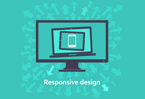 Advantages of Responsive Web Design | Wordpress Web Design | Scoop.it