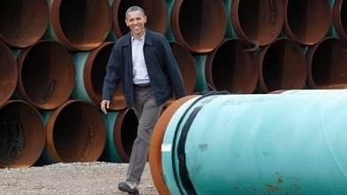 Keystone XL gets environmental OK from U.S. State Dept. | Media Relations: Pipeline | Scoop.it